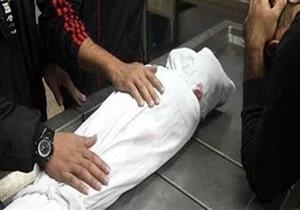 """مقتل طفل على يد والده في العياط.. والمتهم: """"مكنش قصدي"""""""