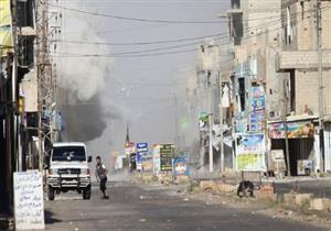 """القوات السورية """"تسترد"""" أراضي من مسلحي المعارضة في درعا"""