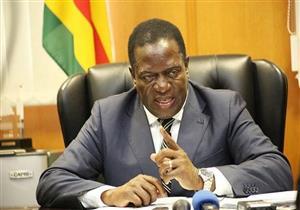 أبرز التصريحات في 24 ساعة: رئيس زيمبابوي يعلق على محاولة اغتياله