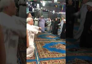 بعد فيديو رقص الطريقة المسلمية.. قرار عاجل من الطرق الصوفية