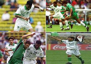المواجهة الأخيرة.. حكاية الخماسية السعودية التى أطاحت بالجوهري واتحاد الكرة