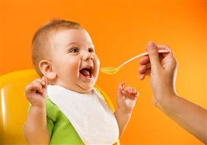 اكتشفي حساسية الطعام عند طفلك بهذه الطريقة