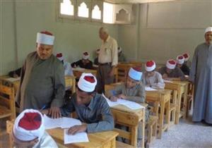 الأزهر: 24  محضر غش بامتحان اللغة الإنجليزية لطلاب الأدبي