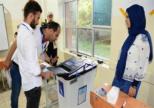 إغلاق صناديق الاقتراع في الانتخابات البرلمانية والرئاسية التركية