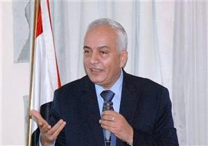 رضا حجازي: 341 طالبًا حصلوا على الدرجة النهائية في عينة الفيزياء