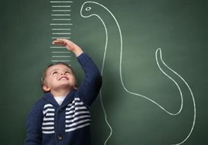 5 أسباب لقصر القامة عند الأطفال.. إليك هذه النصائح