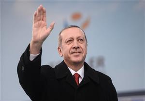 أردوغان: لن نهدأ قبل أن تصبح تركيا بين الدول العشر الأكبر في العالم
