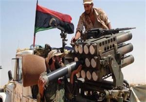 سكاي نيوز: الجيش الليبي يعلن تحرير مدينة درنة بالكامل من الإرهابيين