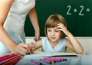 هل يكره ابنك مادة الرياضيات؟.. تعرف على مرض «خلل الحساب»
