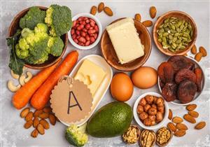 فرط فيتامين A له أعراض خطيرة.. ما نسبته الصحية؟