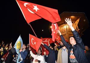 السلطات التركية تعتقل ثلاثة ألمان كانوا يراقبون الانتخابات