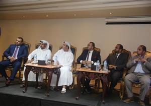 """بمشاركة 70 شركة مصرية.. معرض """"تريكس"""" العقاري في الإمارات ديسمبر المقبل"""