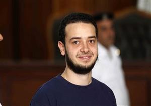 حبس نجل البلتاجي 15 يومًا في اتهامه بالانضمام لجماعة إرهابية