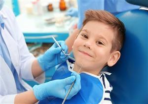 فوائد متعددة لتطبيق الفلورايد الموضعي لأسنان الطفل.. تعرف عليها