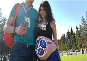 كيف يوثر كأس العالم على معدلات الإنجاب في روسيا؟