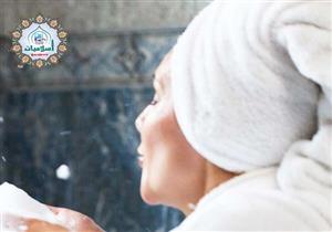 هل يصح غُسل المرأة من الجنابة بدون غسل شعر الرأس؟