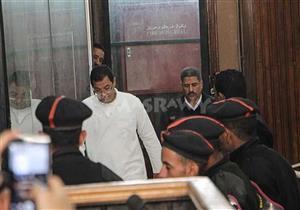 """قبل الحكم على مستشار """"مرسي"""" و21 متهمًا آخرين.. معلومات عن قضية """"اللجان النوعية"""""""