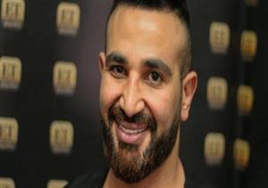 """محامِ: إحالة بلاغ اتهام الفنان أحمد سعد بالتحريض على """"ثورة جياع"""" لأمن الدولة"""