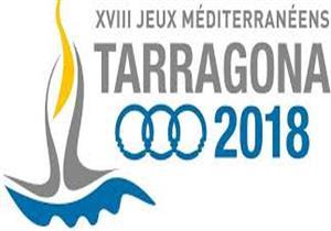 مصر تحتل المركز الخامس لترتيب ميداليات دورة ألعاب البحر المتوسط