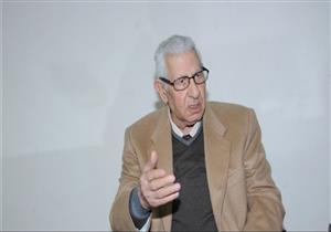 مكرم محمد أحمد: ثورة 30 يونيو أعظم حدث في تاريخ مصر