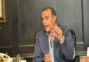 """عضو """"دفاع النواب"""": طمع الإخوان كشفهم أمام الشعب سريعًا"""