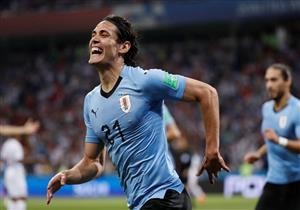 أهداف أوروجواي والبرتغال