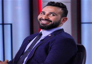 أحمد سعد يروج لفيلم عمرو سعد الجديد :ربنا يكرمك ويجعله وش الخير