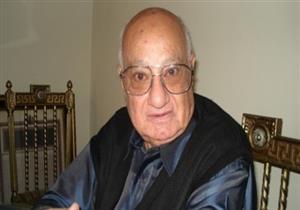وفاة الإذاعي الكبير أحمد سعيد عن عمر 92 عامًا