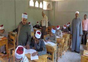 28 محضر غش في امتحان الأحياء بالثانوية الأزهرية