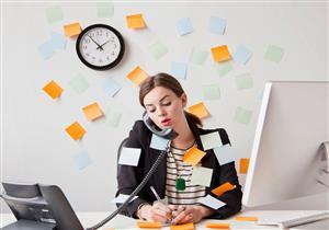 انتبه.. ضغوط العمل تؤثر على صحة القلب