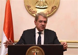 عمرو الجارحي لمصراوي: راضٍ تمام الرضا عن فترتي في وزارة المالية