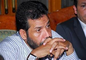 رجب حميدة: بكيت من قضية موقعة الجمل