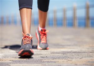 الأطباء يحددون عدد خطوات المشي الضرورية يوميًا