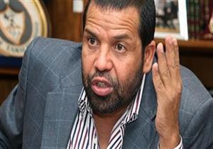 رجب حميدة يكشف تفاصيل لقاء جمعه بهشام طلعت داخل السجن