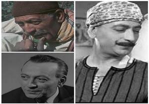 """محمود المليجي : فشل في التمثيل فعمل """" مُلقن """" .. وترك المدرسة بسبب 4 جنيهات"""