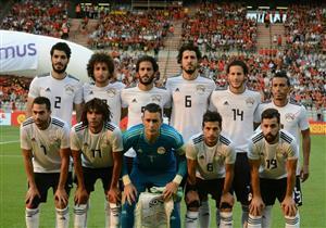 عودة مصر لكأس العالم.. 15 رقمًا عن مواجهة أوروجواي