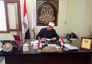 مدير منطقة جنوب سيناء: امتحانات الثانوية الأزهرية تسير في هدوء