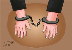 ضبط 3 عاطلين وراء سرقة شركة غاز في حلوان