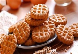 خالي من السمن والسكر.. بسكويت العيد بطريقة صحية ولذيذة