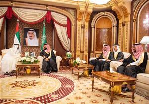 السعودية والإمارات توقعان 20 اتفاقية و44 مشروعًا مشتركًا