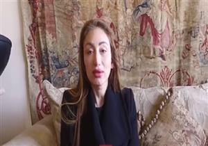 ريهام سعيد تتحدث لأول مرة عن اتهامها بخطف الأطفال