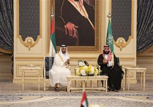 محمد بن زايد: ملتزمون بدعم مسارات التعاون بين السعودية والإمارات