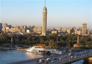 """""""الأرصاد"""": ارتفاع تدريجي في درجات الحرارة والعظمى بالقاهرة 37"""