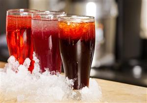 «الجلاب لايت».. عصير صحي ومفيد للعظام واللثة