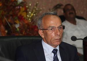 """""""وكيل الصحة بشمال سيناء"""" يتفقد مستشفيات رفح والشيخ زويد"""