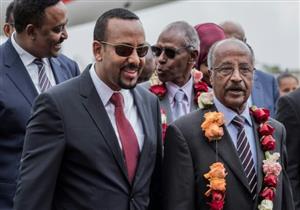 حول العالم في 24 ساعة: الحرب انتهت بين إثيوبيا وإريتريا