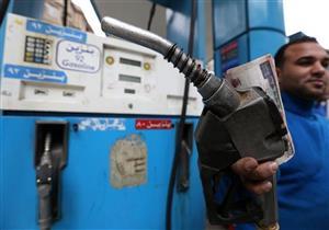 أسعار الوقود والمواصلات تقفز بالتضخم الشهري لأعلى مستوى في 11 شهرًا