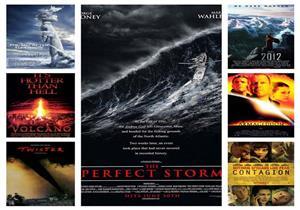 """بعد حادثة """"أهل الكهف"""".. تعرف على أعمال سينمائية تناولت الكوارث الطبيعية"""