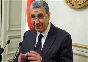 """وزير الكهرباء يستعرض خطط ومشروعات """"شمال القاهرة"""""""