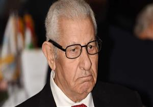 """أمن الدولة: بدء التحقيق مع مكرم محمد أحمد في قرار حظر النشر بقضية """"57357"""""""